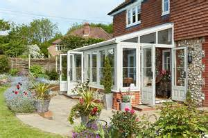 lean to conservatory gallery ideas inspiration