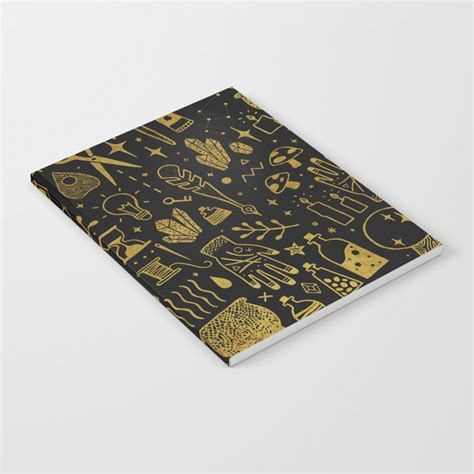 design milk notebook notebook faves from society6 s collective of artists