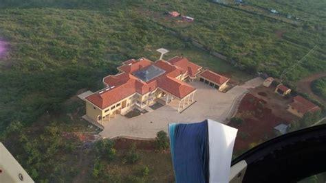 Small Two Bedroom House Plans Photos Raila Odinga S Kisumu House With 70 Rooms And A