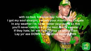 Wwe theme songs quotes