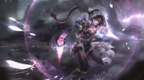 Anime Fanart Wallpaper 2d Fan Anime Dota 2 Templar Assassin Lanaya