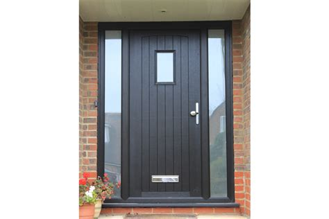 upvc front door designs the changing of composite and upvc front doors