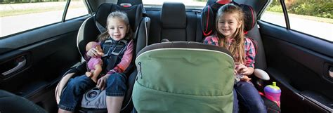 How to Fit Car Seats Three Across   Consumer Reports