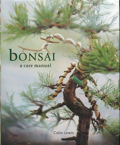 bonsai basics a comprehensive colin lewis author profile news books and speaking inquiries