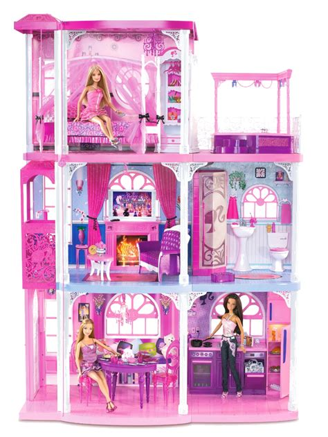 barbie dream house doll house 301 moved permanently