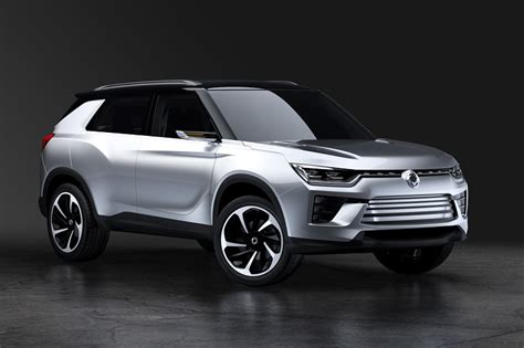 mahindra new uing cars mahindra s201 will be the most powerful compact suv