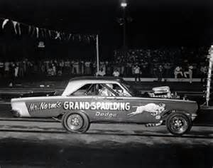 Mr Norms Dodge Mopars At The Special Guest Quot Mr Norm Quot A True Racing