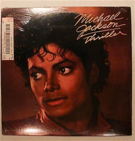 michael jackson thriller 12 vinyl popsike michael jackson thriller 12 quot vinyl 1984