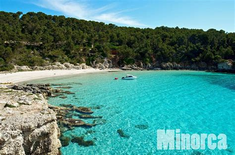 vacanze minorca minorca guida vacanze con spiagge voli e hotel 2018