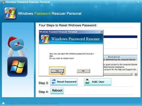 how do you reset vista password how to reset forgotten windows xp password