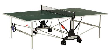 kettler stockholm gt ttt outdoor ping pong table