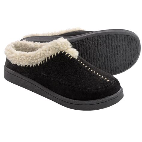 clog slippers for clarks whipstitch clog slippers for save 40
