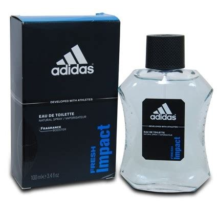 Parfum Adidas Fresh Impact fresh impact cologne for by adidas perfumemaster org