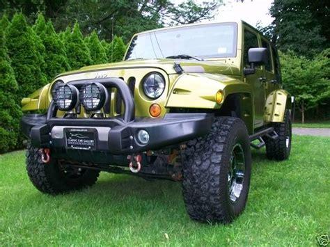 Jeep Clubs Jeep Wrangler Jk