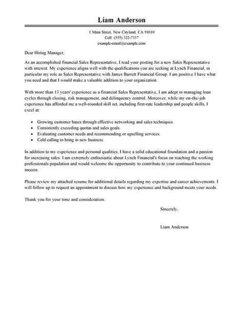 cover letter for sales person 17 best ideas about resume cover letter exles on