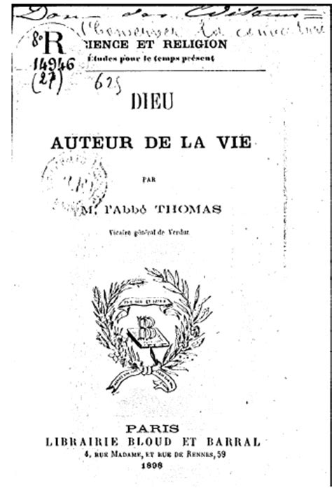 L'Invention de Dieu - Thomas Römer - Babelio