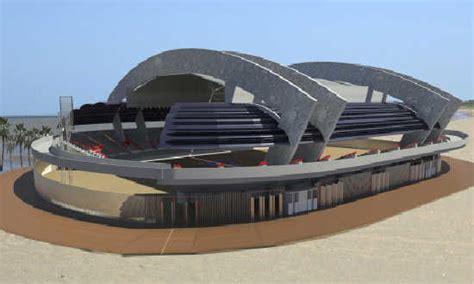 Lu Avanza 2013 avanza en vargas construcci 211 n de estadio de arena para iii