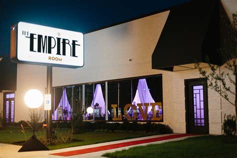 empire room dallas downtown dallas wedding venue and event venue the empire room
