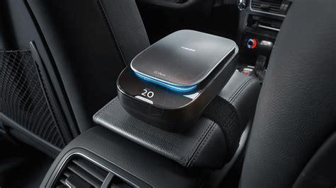gopure sl230 gopure slimline 230 car air purifier at reichelt elektronik