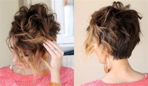 hochzeitsfrisur kurz locken kurze haare locken frisuren mit locken f 252 r kurzhaarschnitt