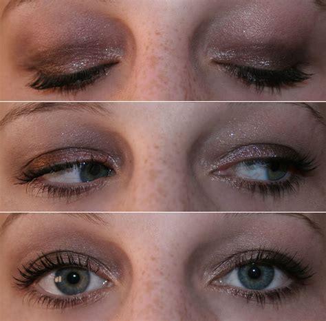 Make Up City Colour make up avec la collection colour definition clarins