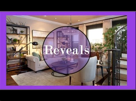 home decorating ideas youtube interior design living room dining room home reveal