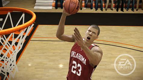 ncaa basketball 10 ps3 roster ncaa basketball 10 360 review