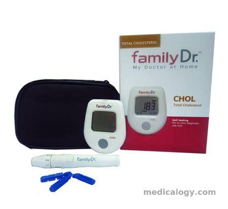Murah Family Dr Alat Cek Hemoglobin jual family dr alat cek kolesterol murah