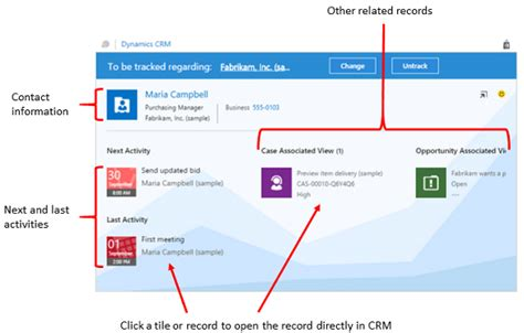 Office 365 Outlook Integration How Crm Integrates With Office 365 Sherweb