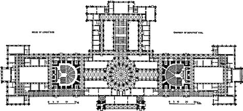 houses of parliament floor plan plan of the parliament house budapest