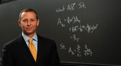 Simon Mba Concentrations by Professor Noy Marx With A Formula From His Award Winning