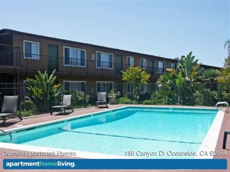 oceana apartment homes oceanside ca apartments for rent