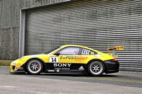 Porsche De Karriere by Karriere Beschleuniger Porsche 911 Gt3 Cup 997 2 450 Ps