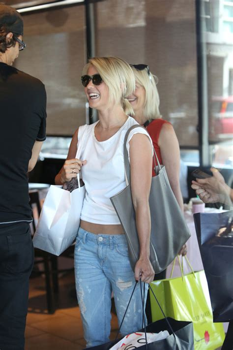 mari anne hough julianne mother julianne hough shops with her mom pictures zimbio
