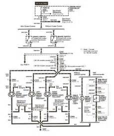 2000 honda accord headlight wiring diagram 2004 honda accord wiring diagram 2000 mercury