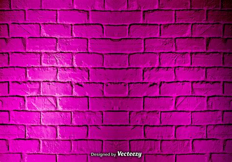 pink brick wall vector pink grunge brick wall texture download free