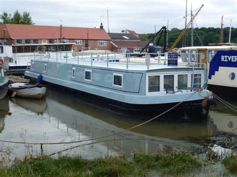 house boat sale 2 bedroom house boat for sale in ferry quay woodbridge ip12 ip12
