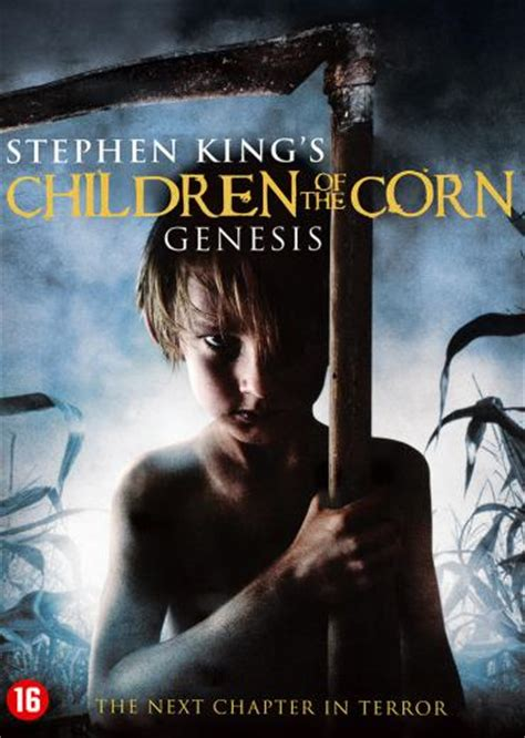 children of the corn genesis videoland children of the corn genesis