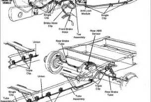 Ford Excursion Brake System Diagram 2001 Ford F 150 Brake Diagram Wedocable