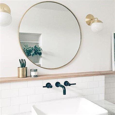 round bathroom wall mirrors book of round bathroom mirrors with lights in germany by