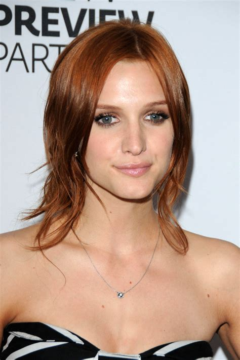 ashlee simpson tv paleyfest and tv guide s cw fall tv preview party