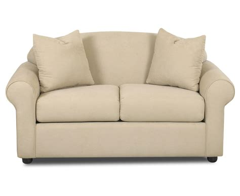 ls for sectional couches klaussner possibilities low profile loveseat with accent