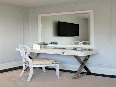 Modern Vanity Table by Furniture Modern Vanity Table Set With Mirror Modern
