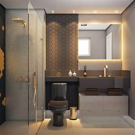 banos pequenos modernos  elegantes curso de decoracion de interiores interiorismo