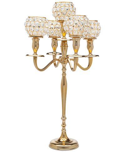 candelabra lighting and home decor godinger lighting by design crystal candelabra candles