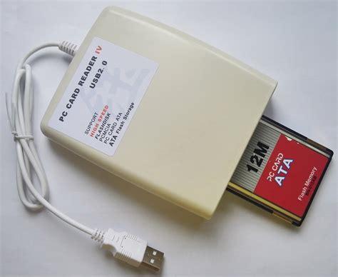 Usb Flashdisk Card usb to pcmcia pc card reader 68 pin suport pcmcia flashdisk pc ata card ata flash storage