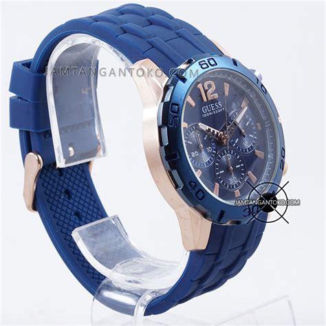 Jam Tangan Pria Sevenfriday Army Blue Cover Rosegold harga sarap jam tangan guess caliber blue rubber