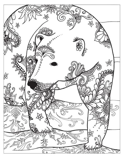 winter coloring winter coloring pages for adults best coloring pages for