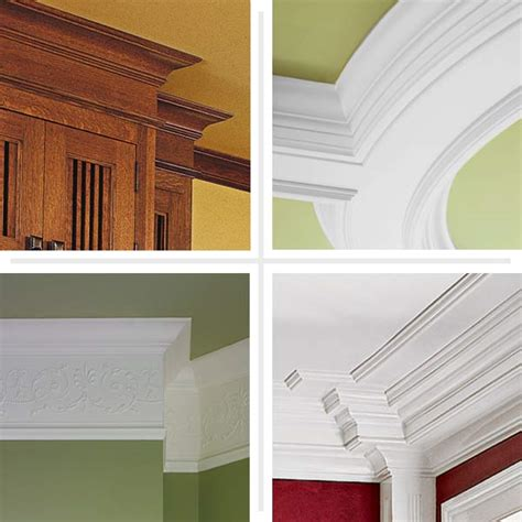 home design ideas homes with molding and trim