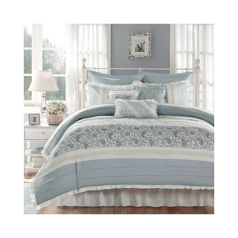 madison park vanessa 9 pc comforter set cheap madison park vanessa 9 pc comforter set limited
